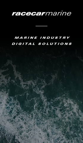 Racecarmarine - Marine Industry Digital Solutions