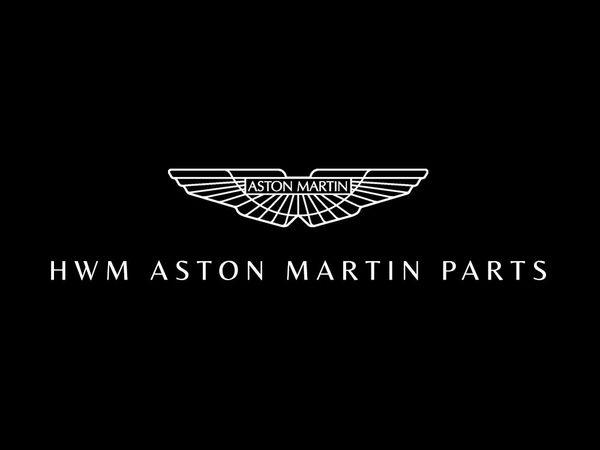 HWM Aston Martin Parts
