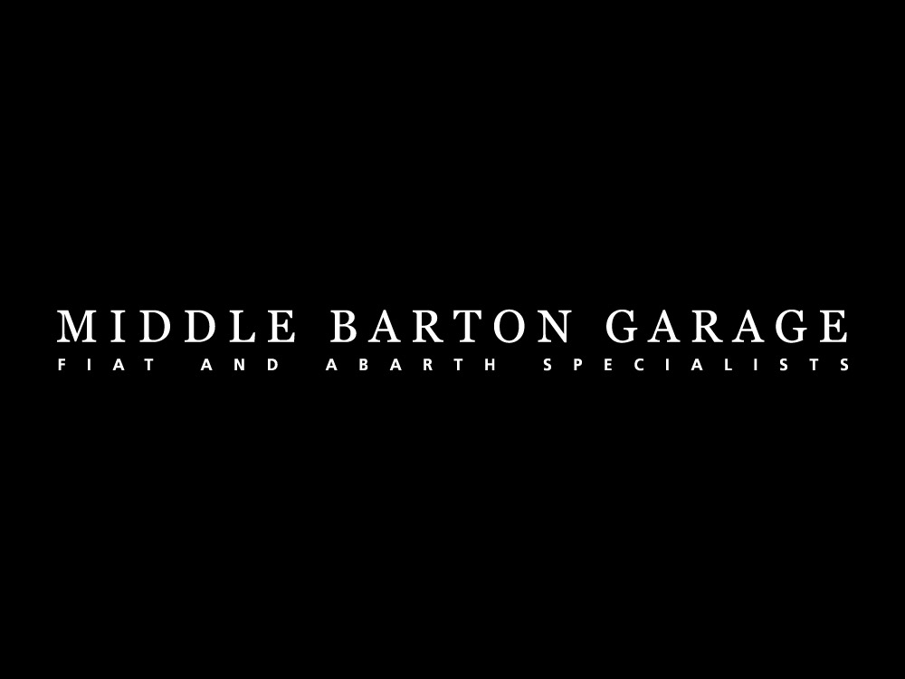 Middle Barton Garage