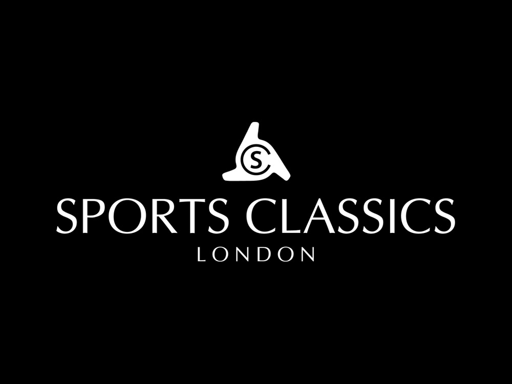 Sports Classics London Website