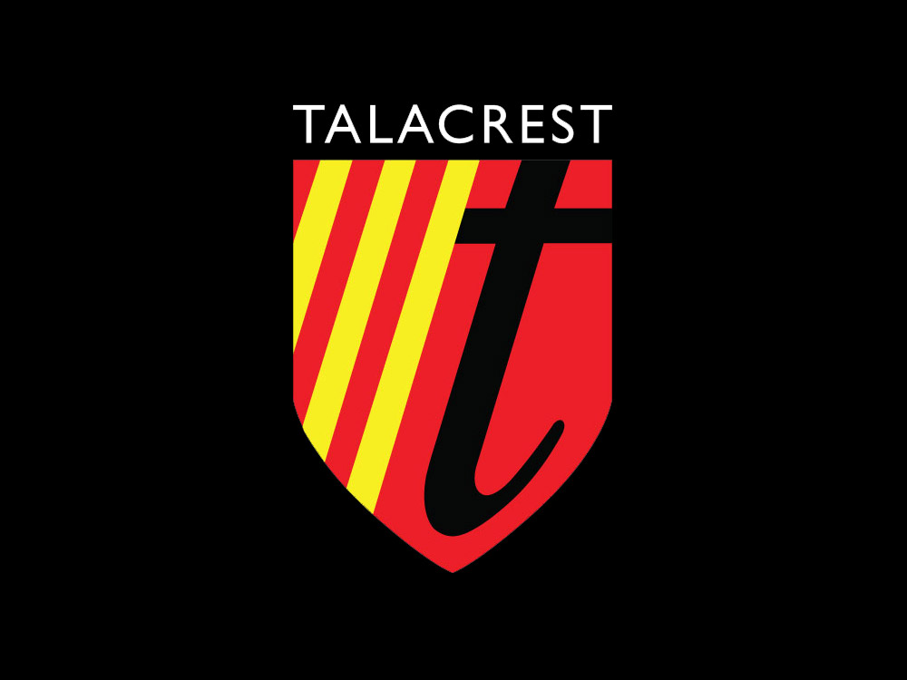 Talacrest site preview