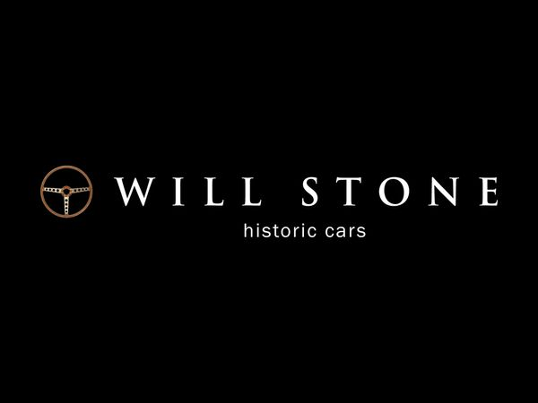 Will Stone Historic Cars