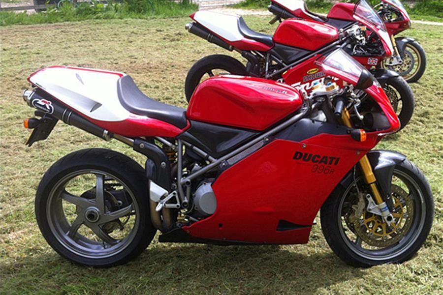 Ducati 996r For Sale News Racecar