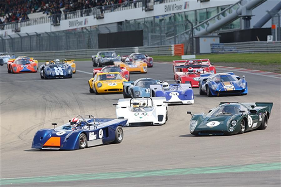 O'Connell dominates Sports Car opener