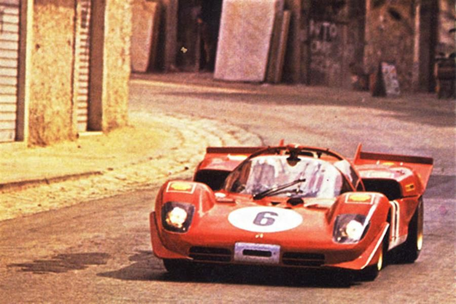 Targa Florio Classica 2015 becomes even more exclusive