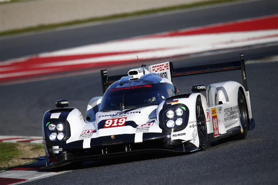 Manufacturers' World Champion Porsche sets its sights on WEC drivers' title