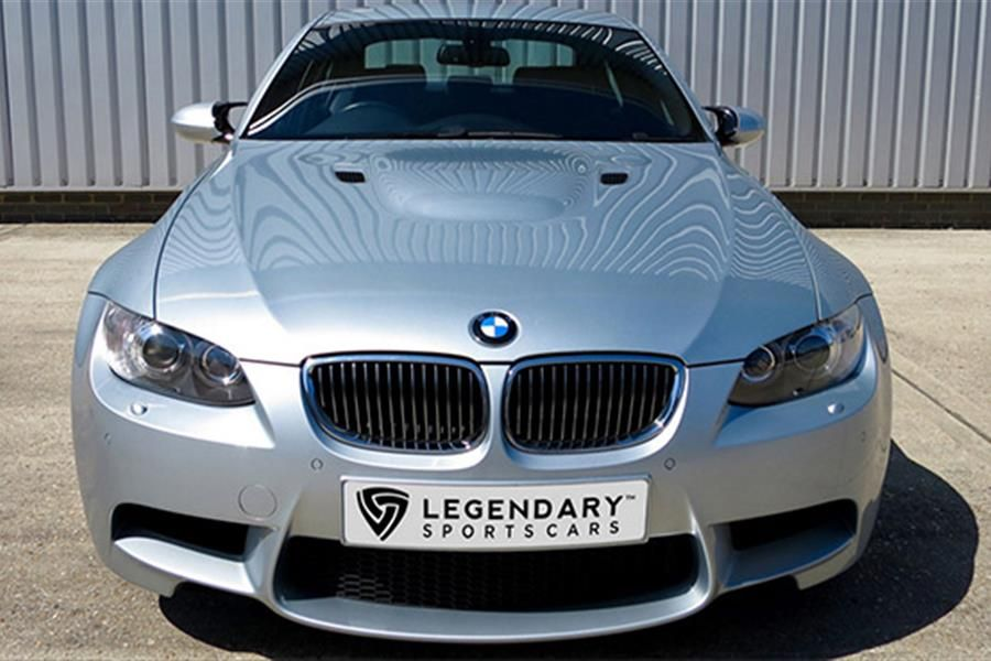 BMW M3 E90 for sale with Legendary Sportscars