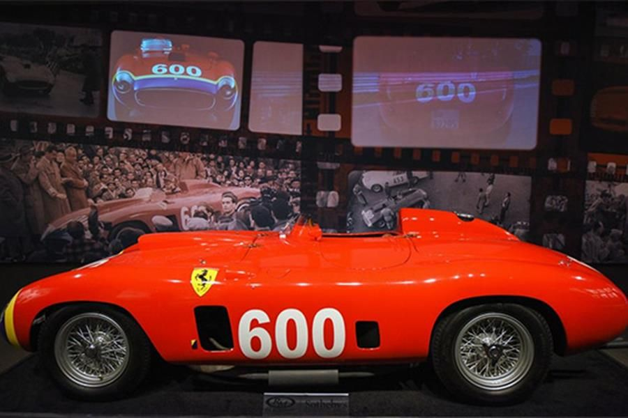 RM Sothebys New York 2015 - partial results