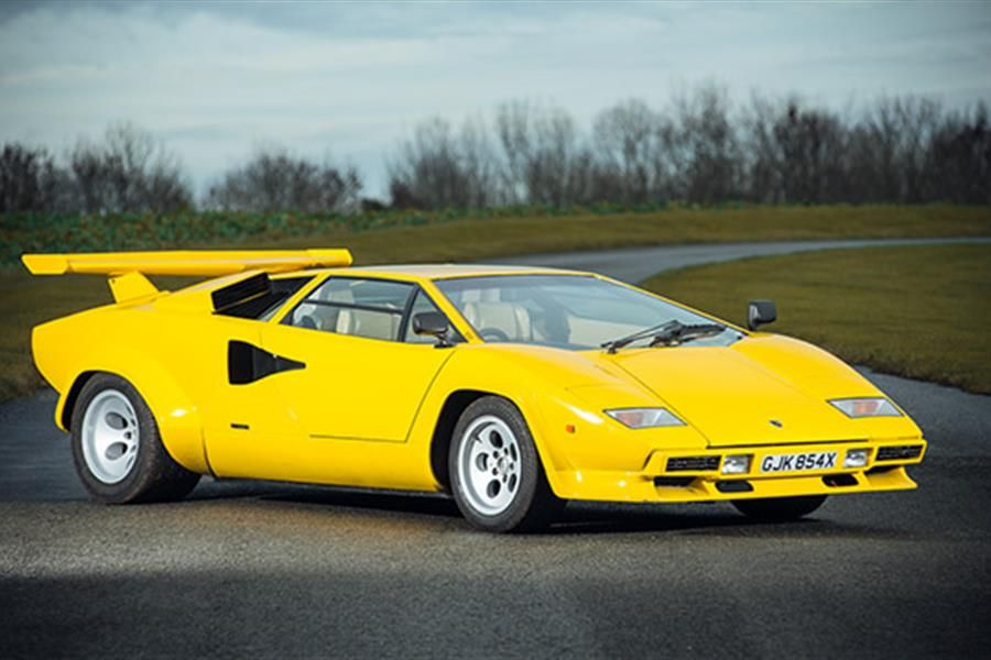 Race Retro Classic Car Sale by Silverstone Auctions - Results