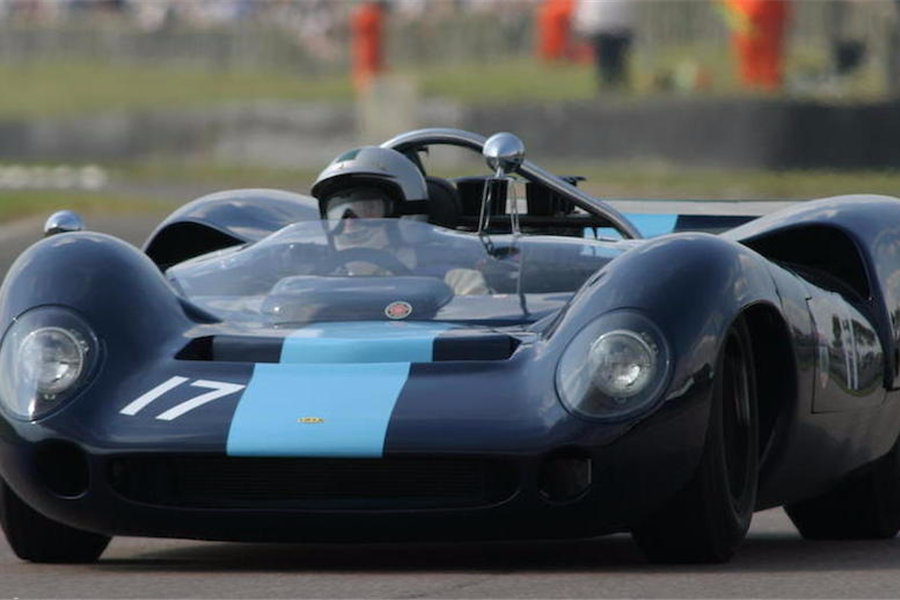 1965 Lola T70 Mk1 Spyder offered at Bonhams Goodwood sale - News ...