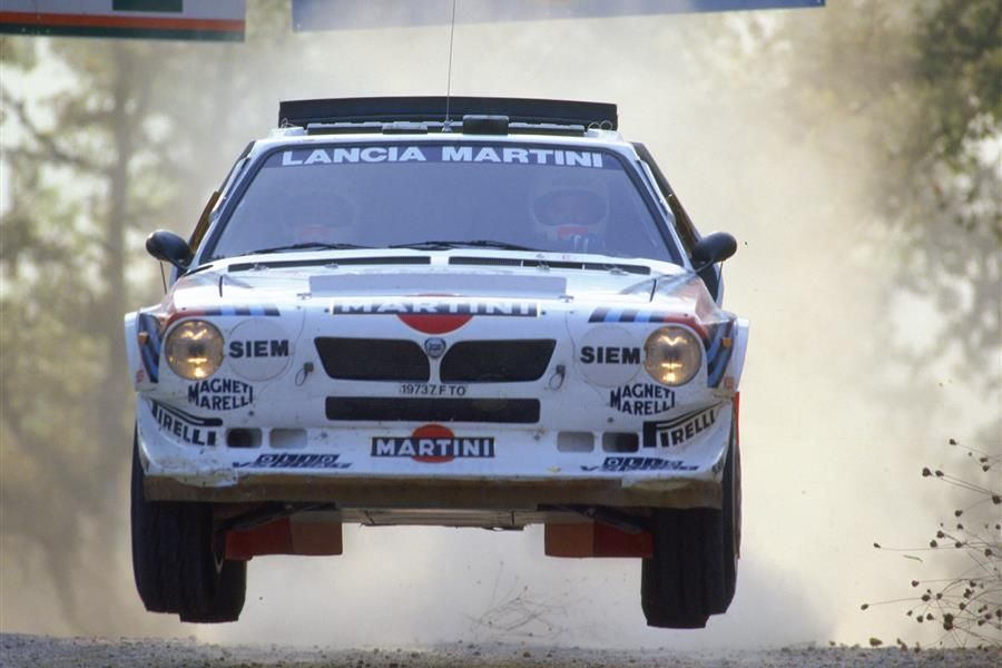 Group B 'Rally Gods' renew old rivalries in Glasgow