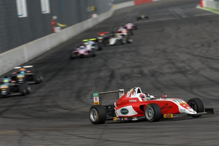 Lechner Racing aiming for home podium at Red Bull Ring ADAC F4