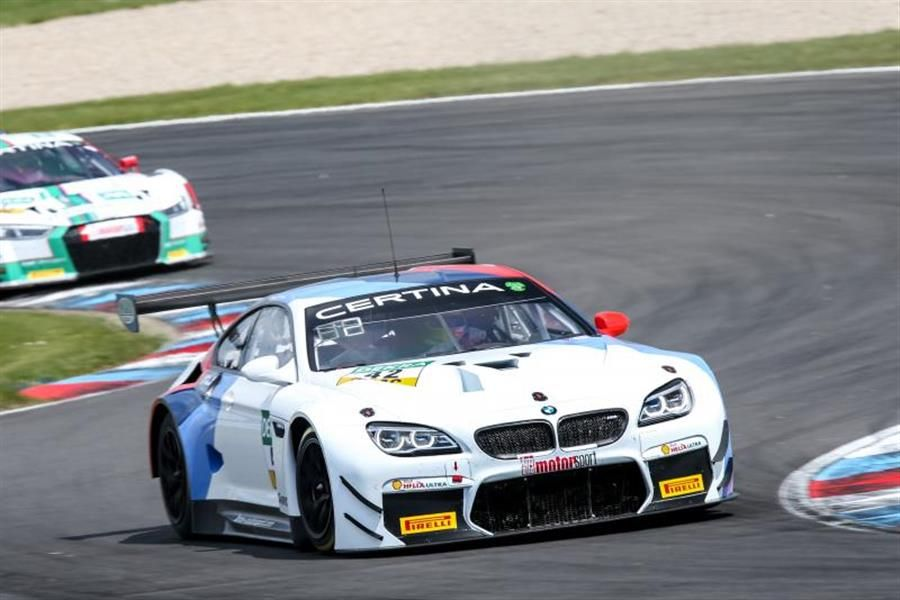 Auer,Bachler,Eng,Hoher,Siedler: gang of five aim to shine at home ADAC GT Masters