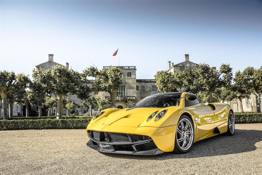 Full car list revealed as City Concours kicks off tomorrow