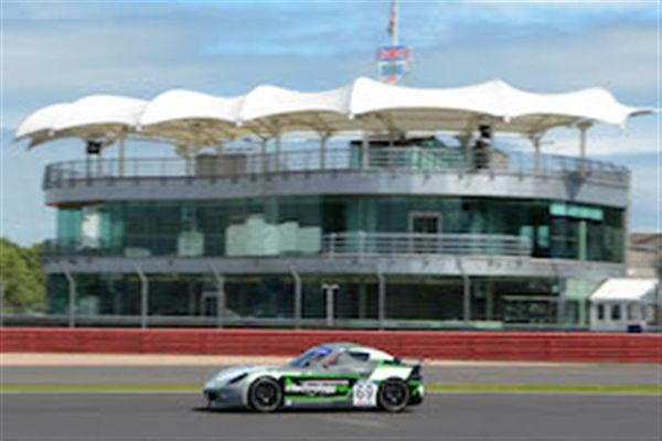 Wilkinson Claims Third Career Pole & Ginetta GT5 Silverstone Top Four