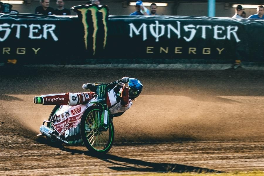 Dudek and Poland take Speedway World Cup glory