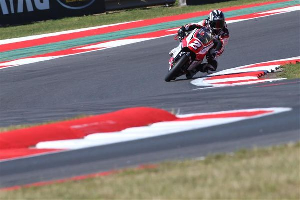 Thomas Strudwick searching for home victory at Brands Hatch