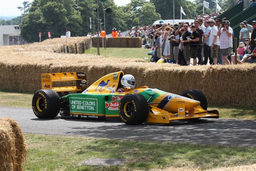 Historic F1 cars to feature at IGNITION Festival of Motoring