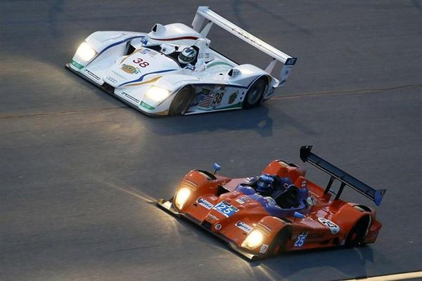 Amelia Island Concours Joins Historic Sportscar Racing
