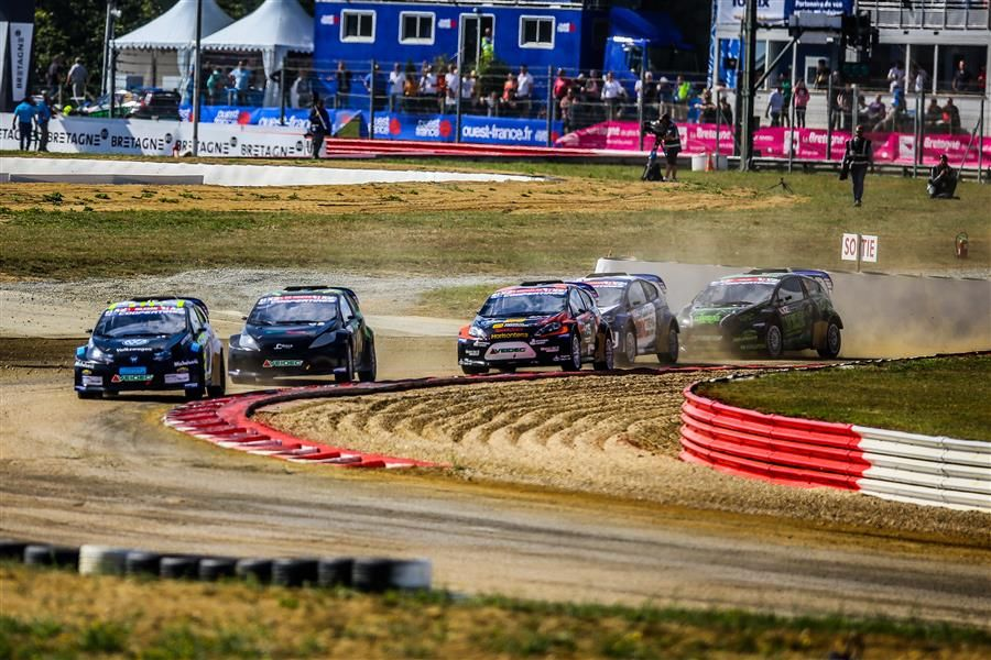 France hails King Cyril as Raymond clinches RX2 crown on home turf