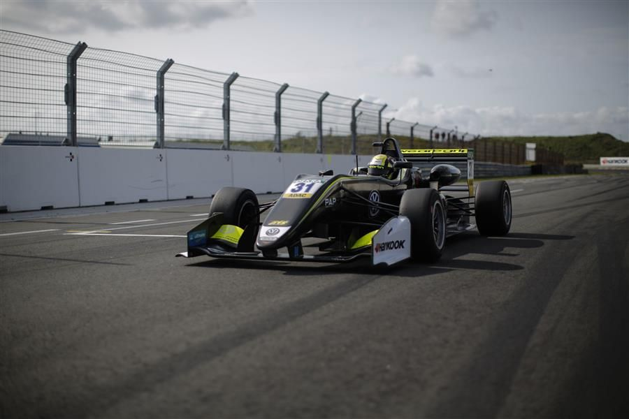 Lando Norris out to extend Euro F3 Championship lead