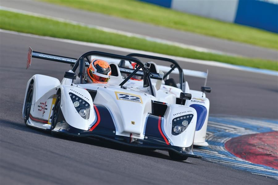 Radical Launches SR1 Cup Shootout £45,000 Prize Fund - News