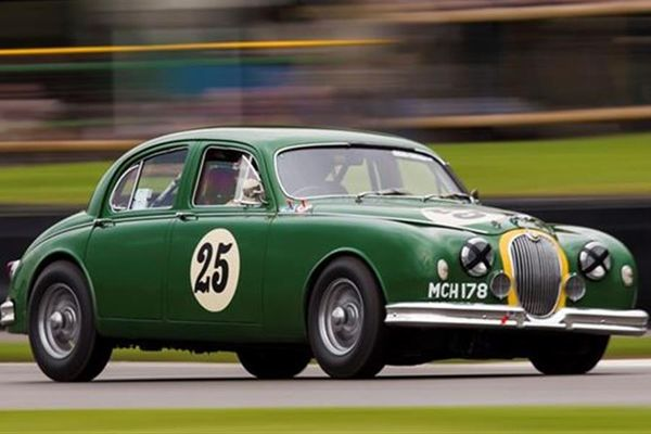 Goodwood Revival Saturday Race Round-Up