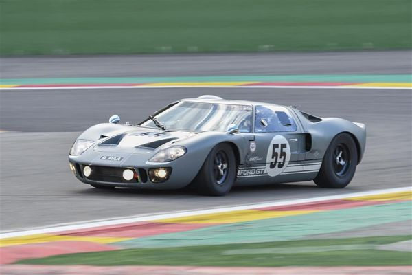 JD Classics takes overall victory at the Spa Six Hours