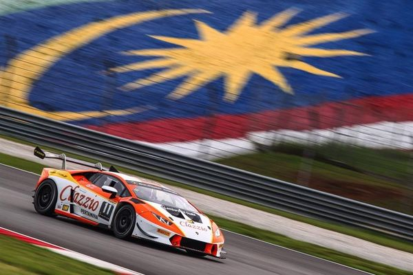 Lamborghini World Final ready to be held at Imola
