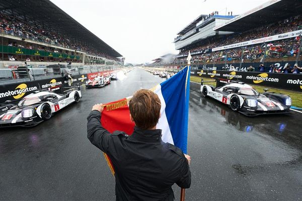 Motorsport.tv to become exclusive home for Le Mans 24 Hour video history