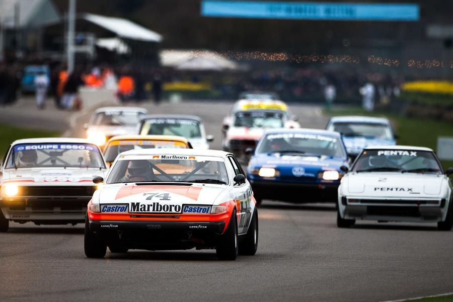 76th Goodwood Members' Meeting races unveiled