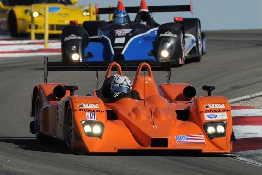 Historic Sports Cars,Prototypes and Legendary Aircraft Share the Spotlight at the HSR Classic 12 Hour at Sebring