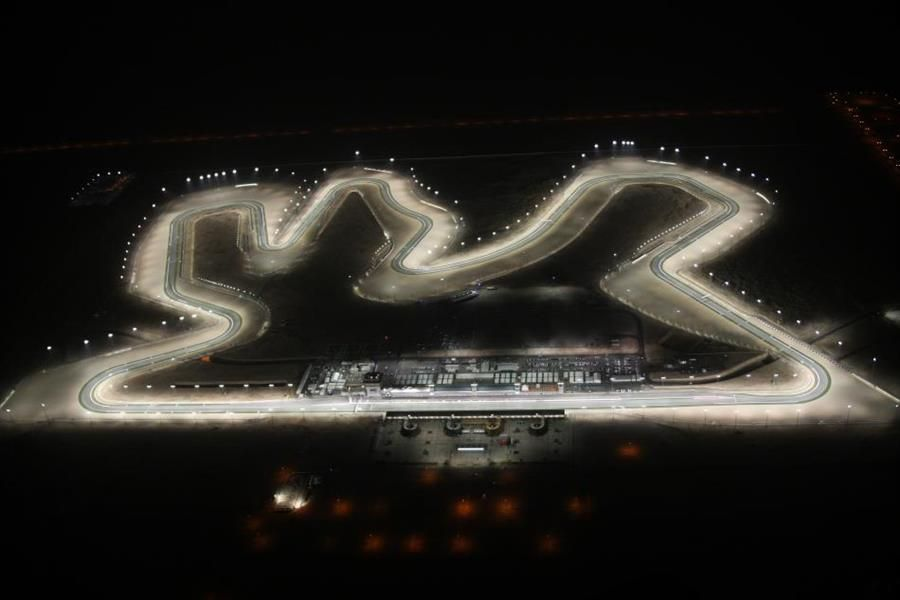 Epic night-time desert duel to decide WTCC titles