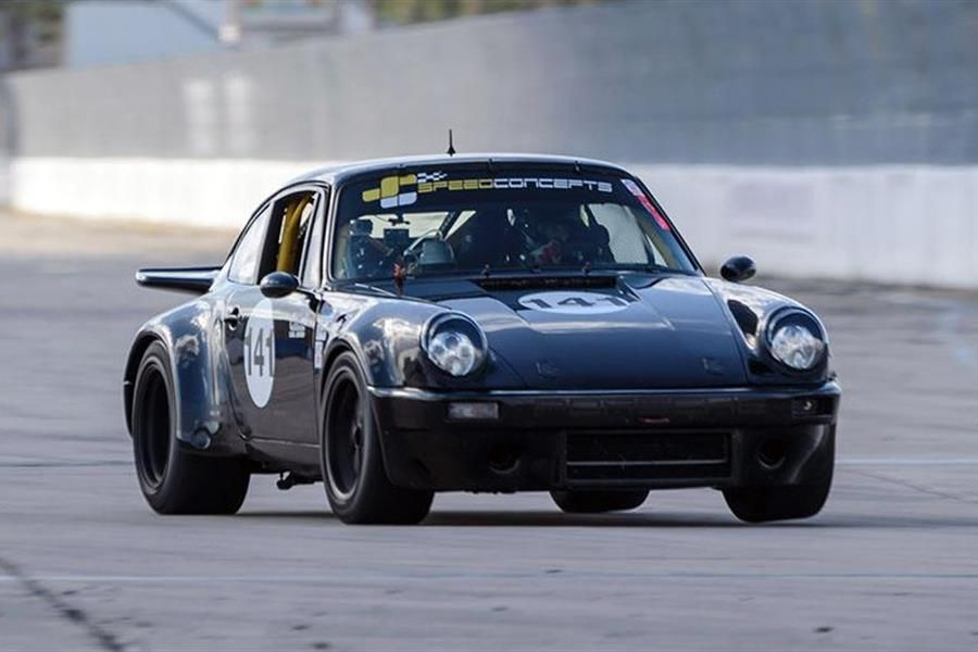 First Race Winners Crowned in Opening Day of Classic 12 Hour at Sebring