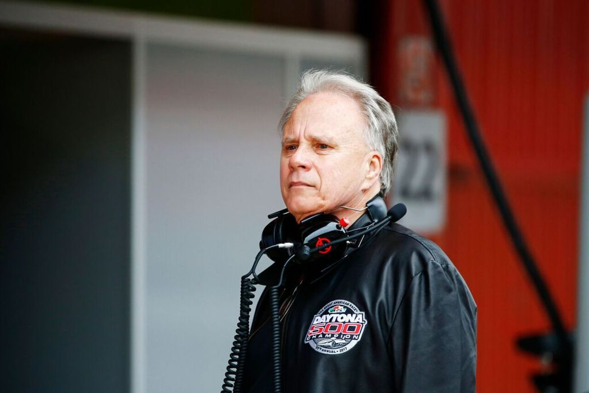 Gene Haas Reflects on Past Two Seasons in F1 as Year Three Beckons