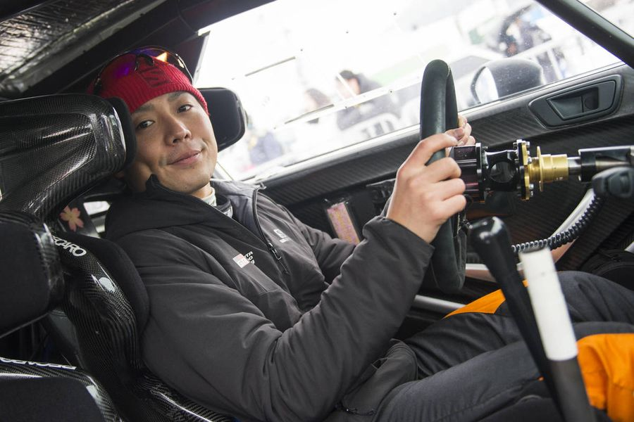 Takamoto Katsuta stuns rallying world with shock maiden WRC2 win in Sweden.