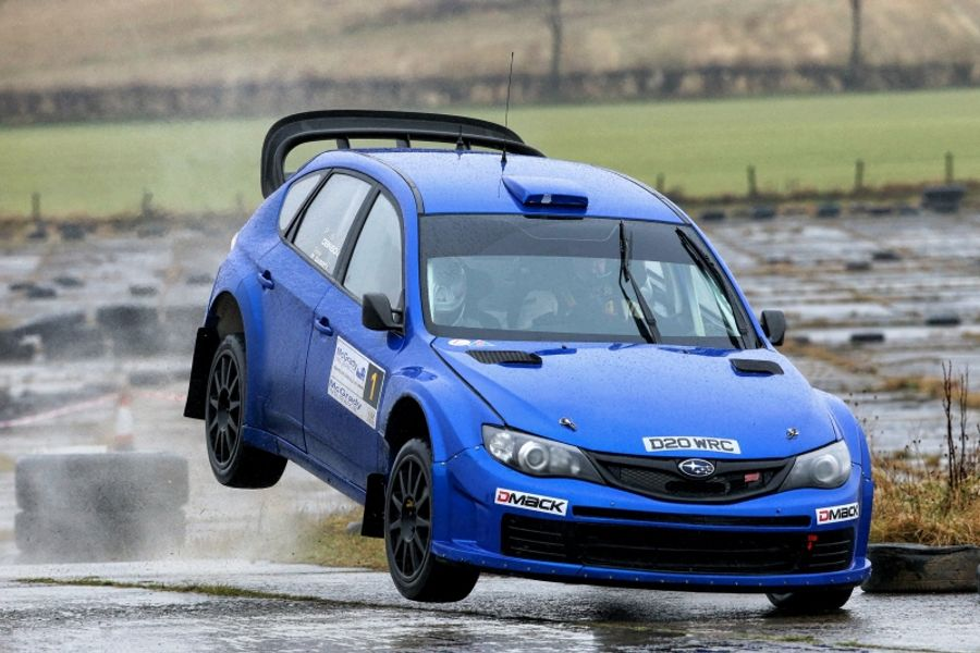 MSA Northern Ireland Rally Championship Update