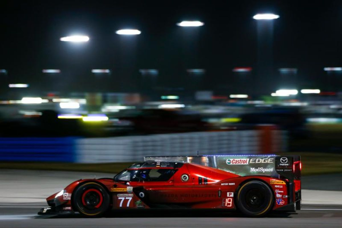 Joest, Jarvis Return to Sebring with Fond Memories of Victorious Past