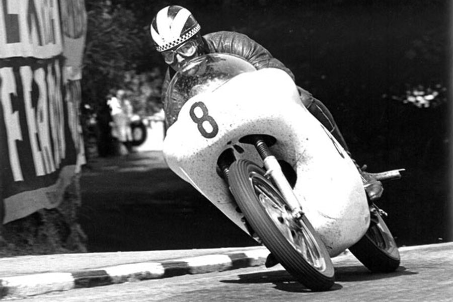 Public's help sought in quest to name greatest ever IOM TT rider