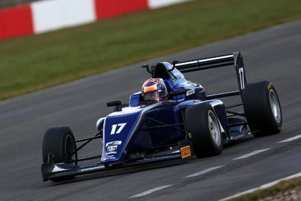 Clement Novalak confirmed for part F3 season with Carlin