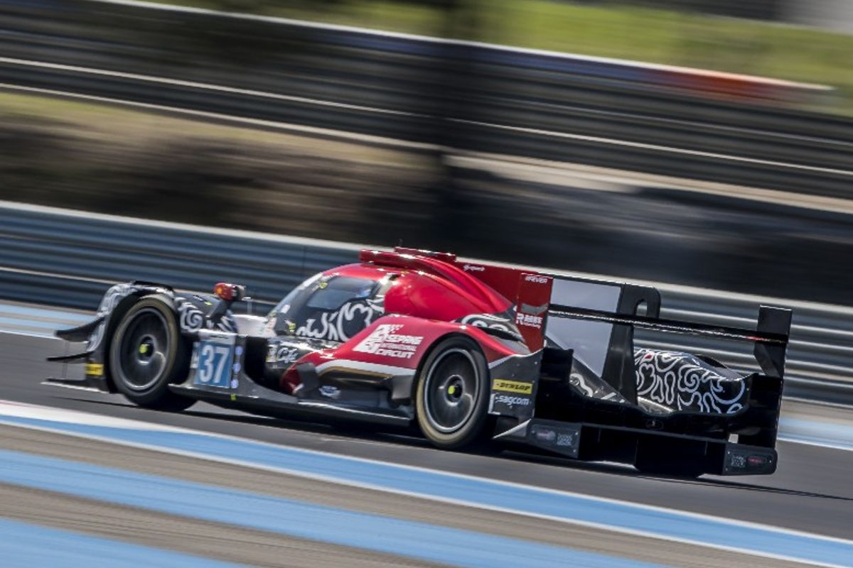 Tan fired-up for WEC Super Season challenge following positive Prologue test