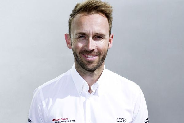 DTM Champion René Rast in Audi RS 3 LMS for World Touring Car Cup
