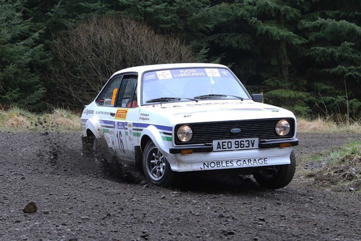 MSA relaxes position on seeding to help 2WD and historics