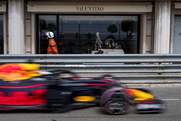Red Bull tightens grip on top of Monaco FP2 timesheets