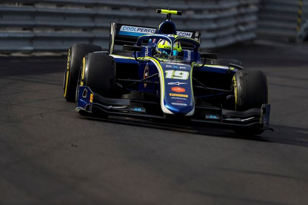 Lando Norris extends F2 Championship lead after Monaco recovery