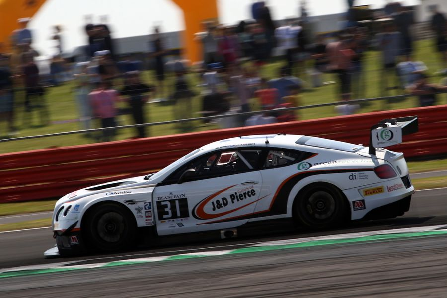 Seb Morris heading to Paul Ricard as Blancpain Endurance Cup prepares for 6hr spectacular