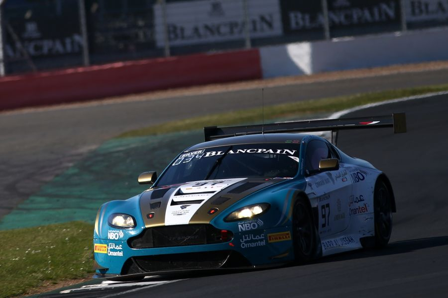 Paul Ricard Six-Hour next challenge for Oman's Al Harthy