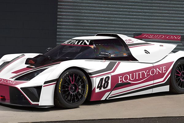 Exedra/M-Motorsport and KTM confirm Blancpain GT Series Asia debuts