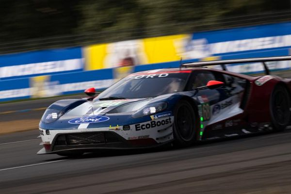 IMSA WeatherTech SportsCar Championship regulars in contention at Le Mans