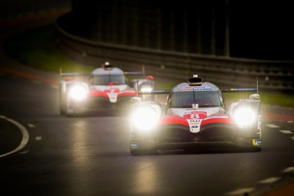 24 Hours of Le Mans Dawn Review